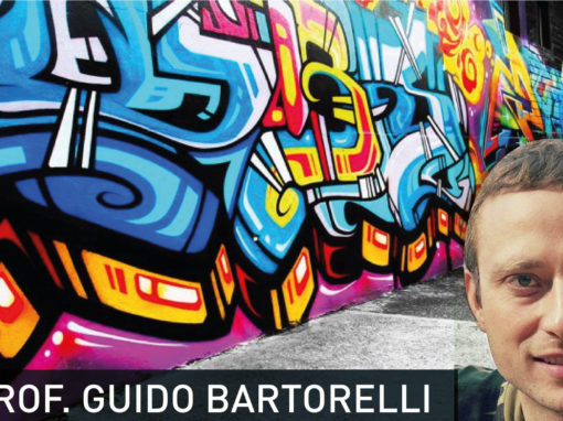 Bartorelli per la Biennale Street Art