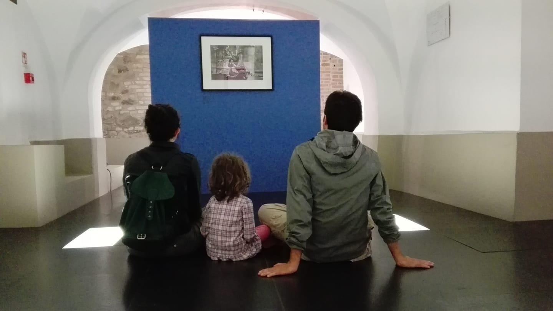 museovillabassi visita eve arnold